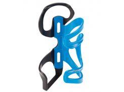 Держатель фляги Cannondale NYLON SSL (под левую руку) черный/голубой (CGE-43-79)