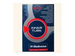 """Камера 12"""" x 1/2х1.50-2.10"""" (37/54x203) SV45, наклон 45, поворот 90 MITAS (RUBENA) Classic N07, BSC 0,9 mm, в коробке (TUB-S9-01)"""