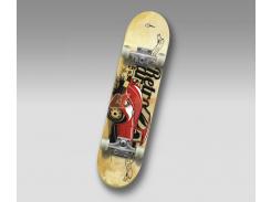 Скейтборд Спортивная Коллекция BEETLY new