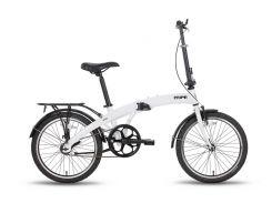 Багажник PRIDE для складных велосипедов Mini, сталь black (CAR-19-60)