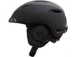 Шлем горнолыжный Giro Edit Matte Black Размер L (59-62,5 см)