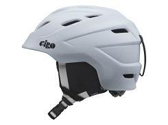 Шлем горнолыжный Giro Nine.10 Jr White Размер S (52-55,5 см)