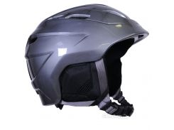 Шлем горнолыжный Giro Nine.10 Titanium Размер S (52-55,5 см)