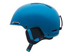 Шлем горнолыжный Giro Rove Blue Process Размер S (52-55,5 см)