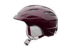 Шлем горнолыжный Giro Sheer Aubergine Размер M (55,5-59 см)