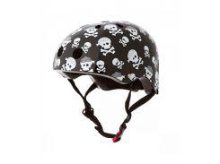 Шлем детский Kiddimoto Skullz Размер M (53-58 см)