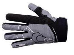 Велоперчатки PowerPlay 6556 Grey Размер L