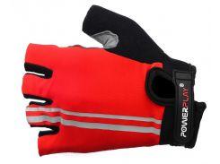 Велоперчатки PowerPlay 5031 B Размер L