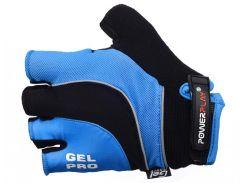 Велоперчатки PowerPlay 5015 D Размер XL