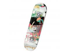 Скейтборд Max City TEEN