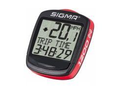 Велокомпьютер Sigma Sport Base 1200 WL