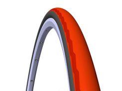 Покрышка 700 x23C (23-622) MITAS (RUBENA) PHOENIX R01 Racing Pro черн./красн. (TIR-68-12)