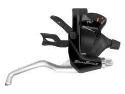 Ручки переключения SUN RACE ST Trigger Brake M400 пара, R7/L3 (SHLC-09-61)