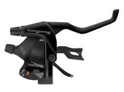 Ручки переключения SUN RACE ST Trigger Brake M500 пара, R8/L3 (SHLC-73-12)