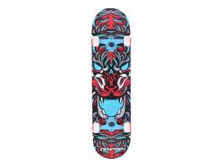 Скейтборд Tempish Tiger Blue