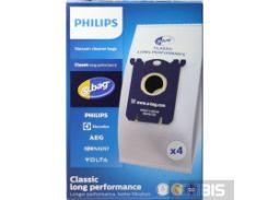 Мешок для сбора пыли Philips FC 8021/03 (4)