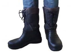 Сапоги на шнурке «Стиляга»