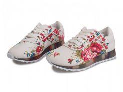 Женские кроссовки Portia