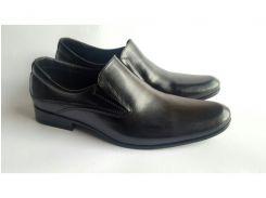 Мужские кожаные туфли AVA De Lux 12