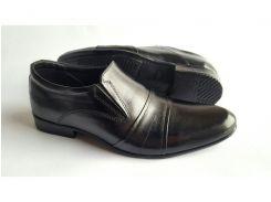 Мужские кожаные туфли AVA De Lux 11