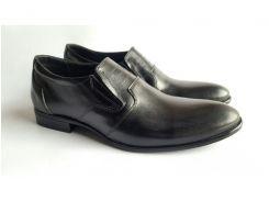 Мужские кожаные туфли AVA De Lux 14