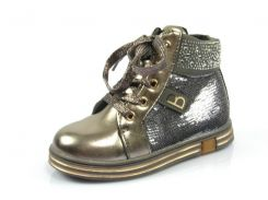 Детские ботинки J&G:B-2639-2