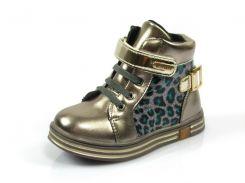 Детские ботинки J&G:A-2637-2