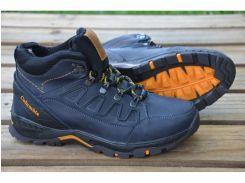 Мужские кожаные ботинки Columbia AND 122 C