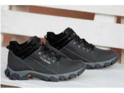 Мужские кожаные ботинки Columbia  47-47