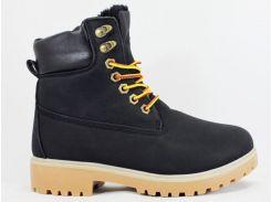 Женские зимние ботинки KAJКA