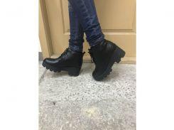 Ботинки женские Artkidi 3084-02 к