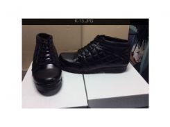 Ботинки мужские Big Boss К-13