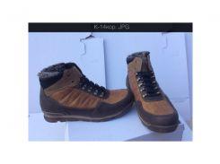 Ботинки мужские Big Boss К-14 кор