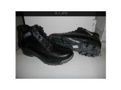Ботинки мужские Big Boss К-1Б