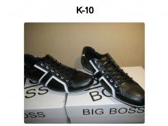Кроссовки мужские Big Boss К 10