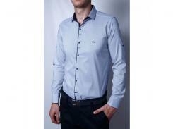 Рубашка мужская PS 7194
