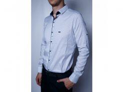 Рубашка мужская PS 7192