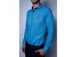 Рубашка мужская PS 7191