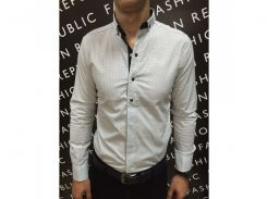 Рубашка мужская PS 121711966