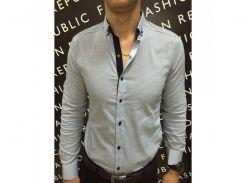 Рубашка мужская PS 120808471