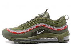 Кроссовки мужские Найк UNDFTD x Nike Air Max 97 OG Green