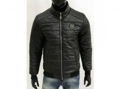 Куртка мужская демисезонная FP 1547 черная
