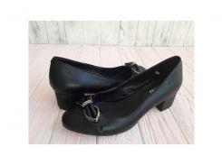 Туфли женские El Passo Тк 1647-30100