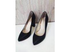 Туфли женские Crisma 370