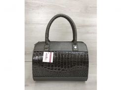 Классическая женская сумка 32005
