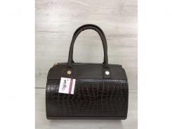 Классическая женская сумка 32003