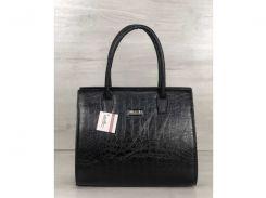 Молодежная женская сумка 31627