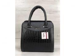 Молодежная женская сумка 32404