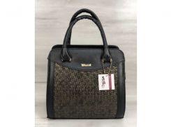 Молодежная женская сумка 32401