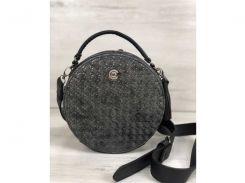 Молодежная женская сумка 32302